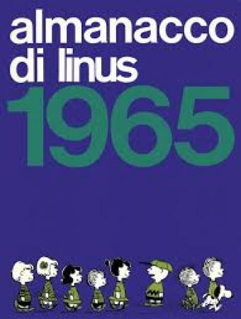 Almanacco di Linus ...