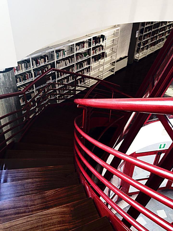 Biblioteca Gigli di Rovato