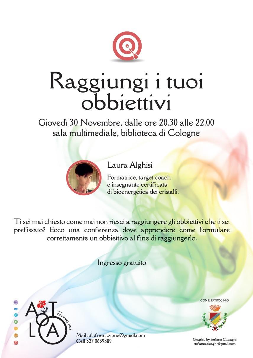 Raggiungi i tuoi obiettivi rete bibliotecaria bresciana for Biblioteca cologne
