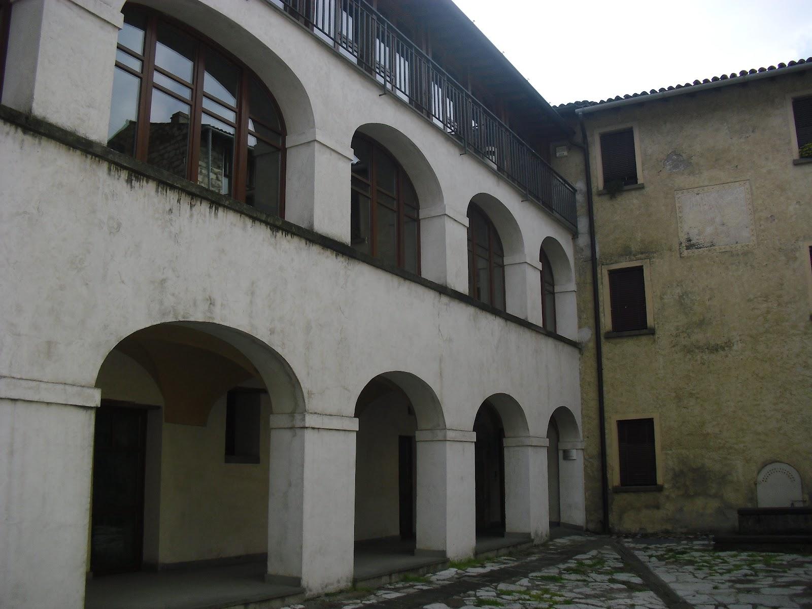 Ufficio Collocamento Iseo : Biblioteca di iseo rete bibliotecaria bresciana e cremonese