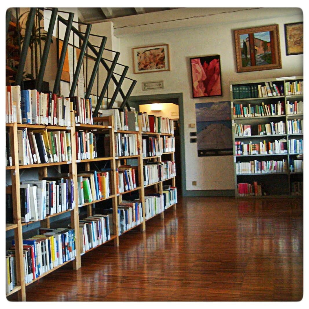 Biblioteca di Provaglio d'iseo'